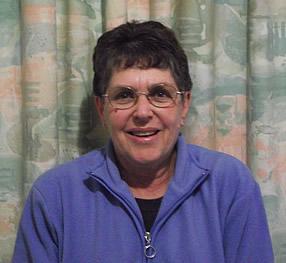 Ella Gaffney